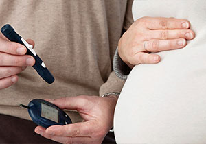 Gestational Diabetes Counselling